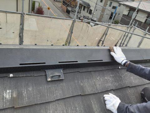 南区で屋根塗装、塗り替え工事、有限会社シンセイ