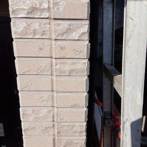 #雨漏り対策、#住宅修繕、#サイディング壁、#コーキング打ち替え