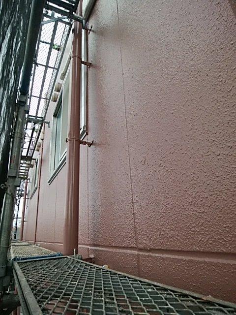 鶴間 マンション 外壁塗装