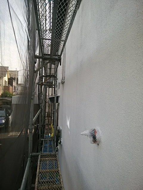 世田谷 住宅 外壁塗装